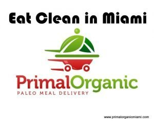 Clean Food Delivery