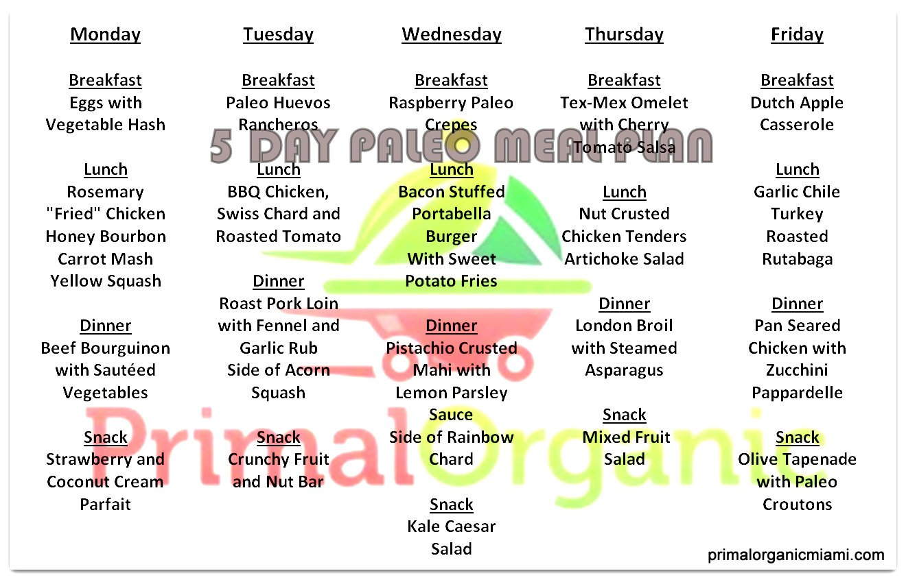 paleo diet (paleolithic, primal, caveman, stone age