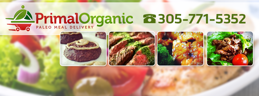 Fresh Is Better Healthy Meal Delivery Primal Organic